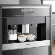Miele Integrated Coffee Machine