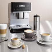 Miele Coffee Machine