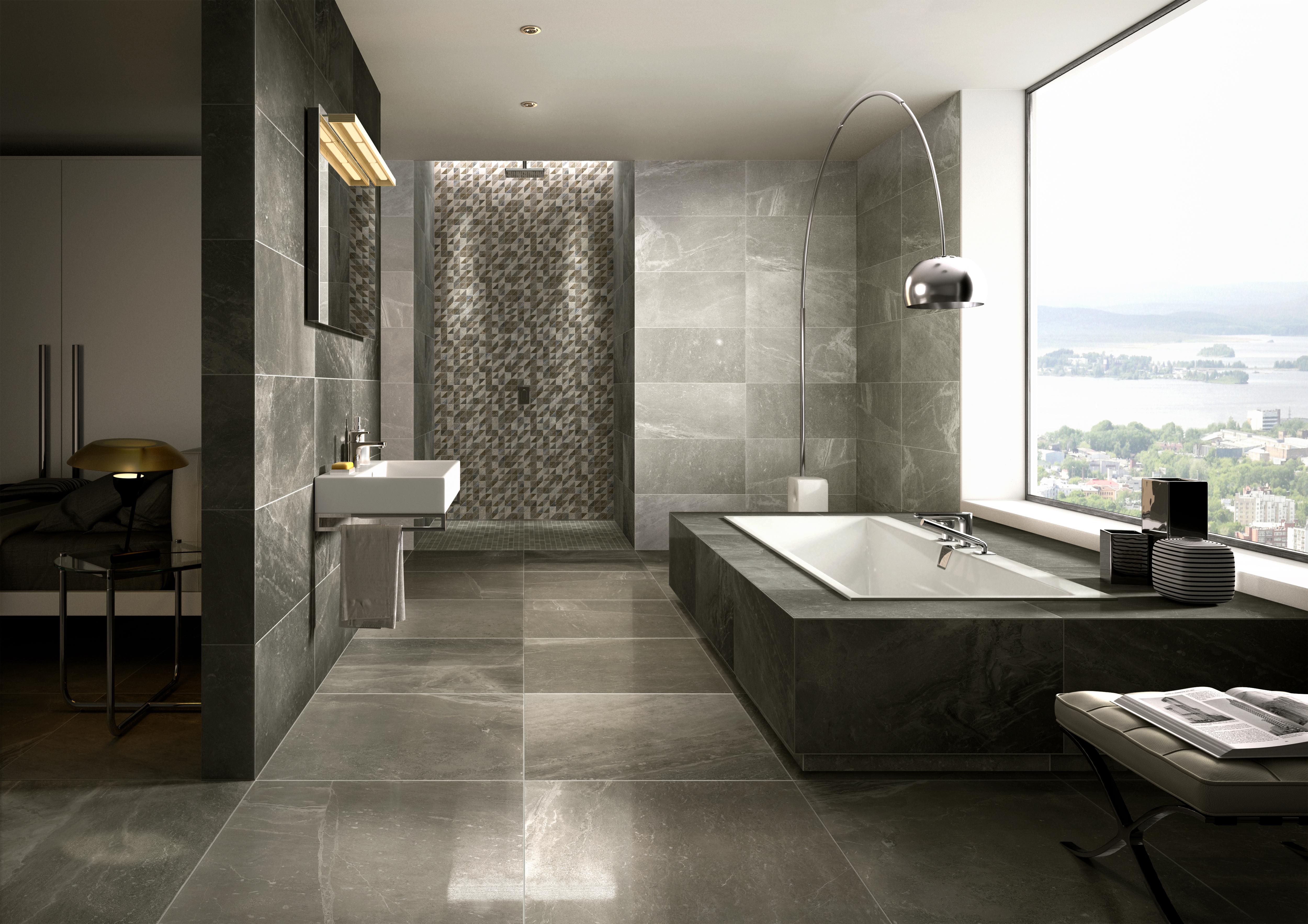 1 - Squaro Edge 12 - Rectangular Bath