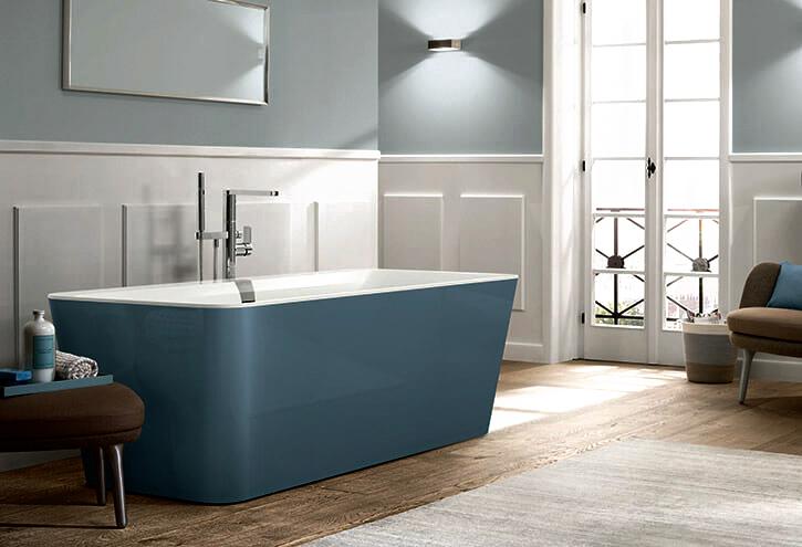 7 - Squaro Edge 12 - Rectangular Bath