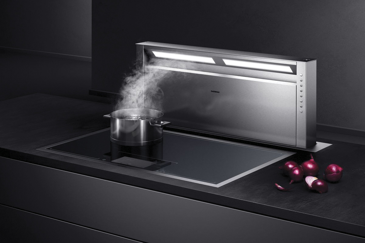 1 - Full Surface Induction - Series 400