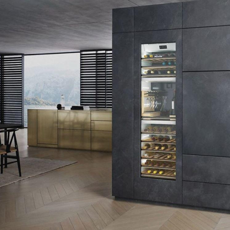 1 - MasterCool - Wine Conditioner