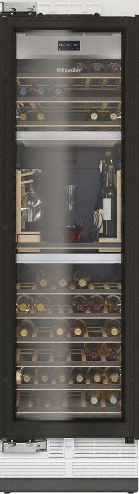 2 - MasterCool - Wine Conditioner