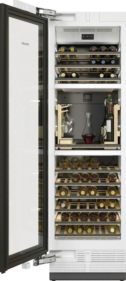 3 - MasterCool - Wine Conditioner