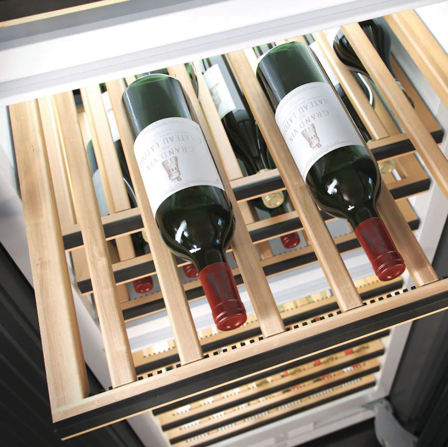 5 - MasterCool - Wine Conditioner
