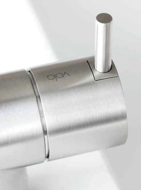 6 - KV1 One-handle mixer