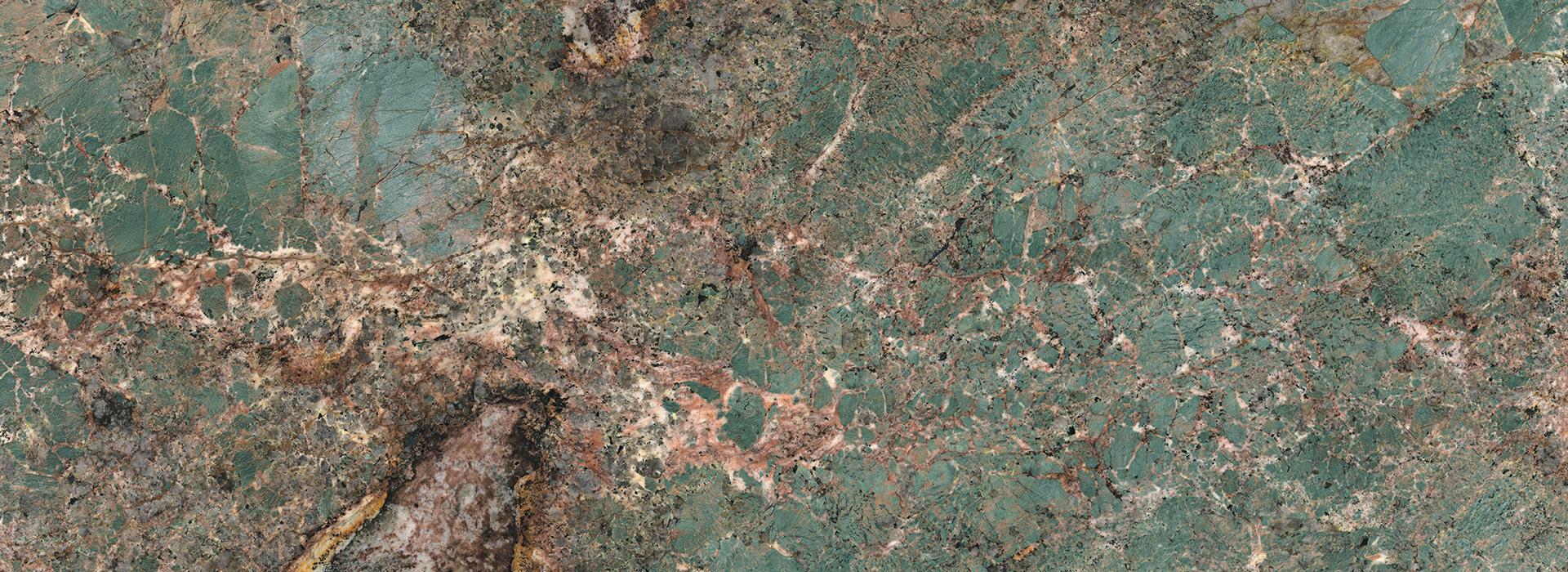 3 - Amazonite