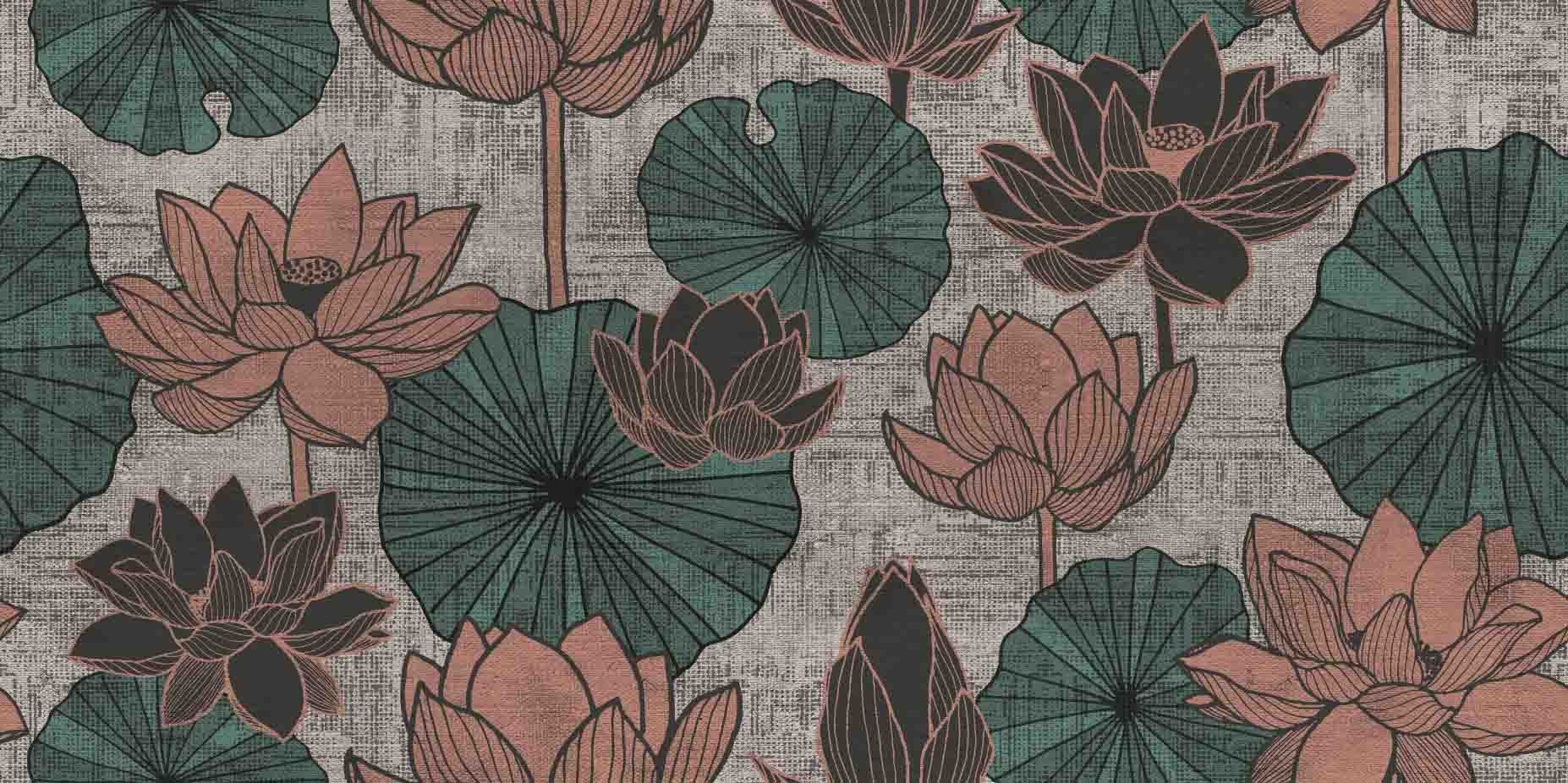 5 - Water Lily