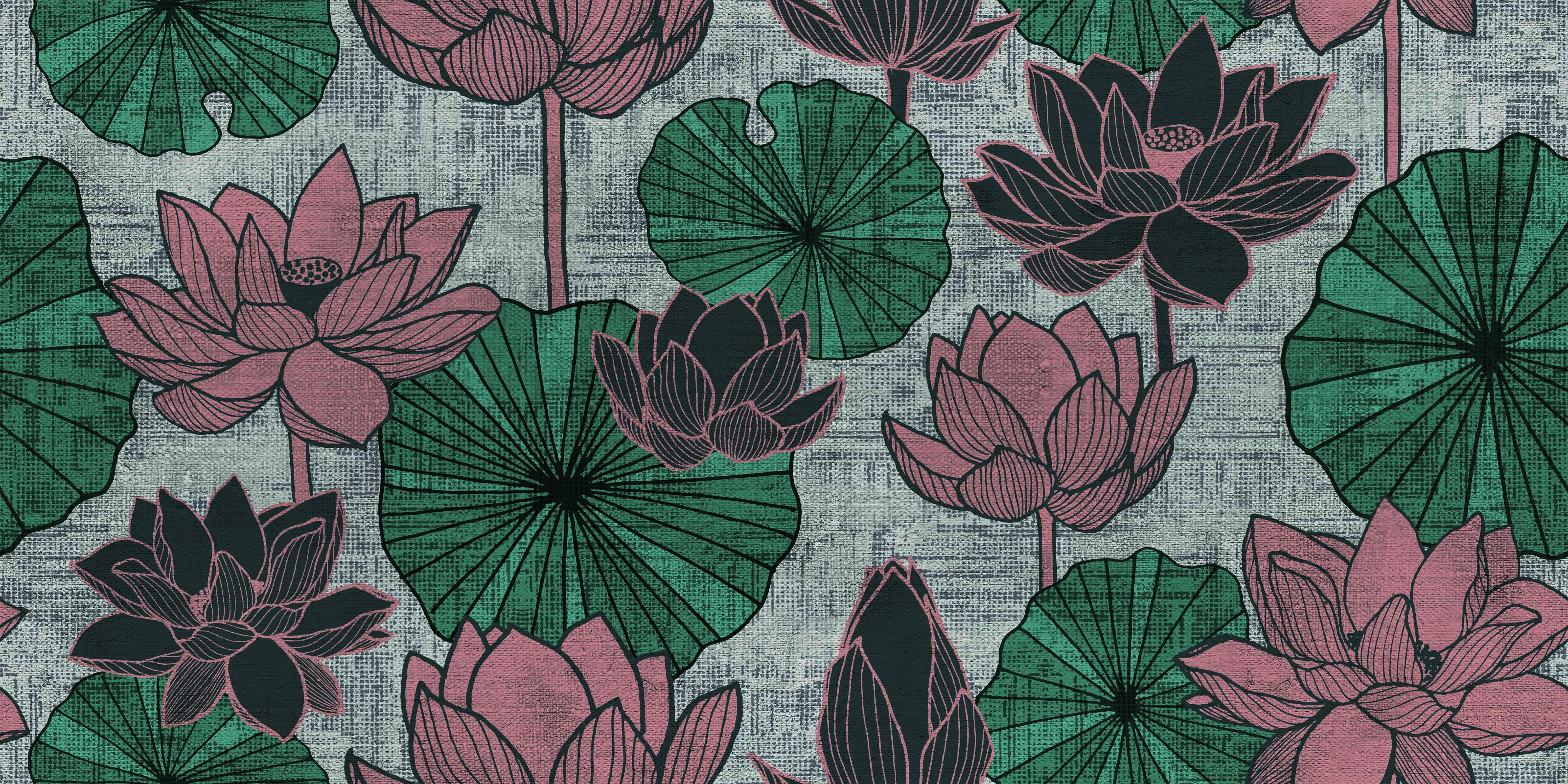 8 - Water Lily