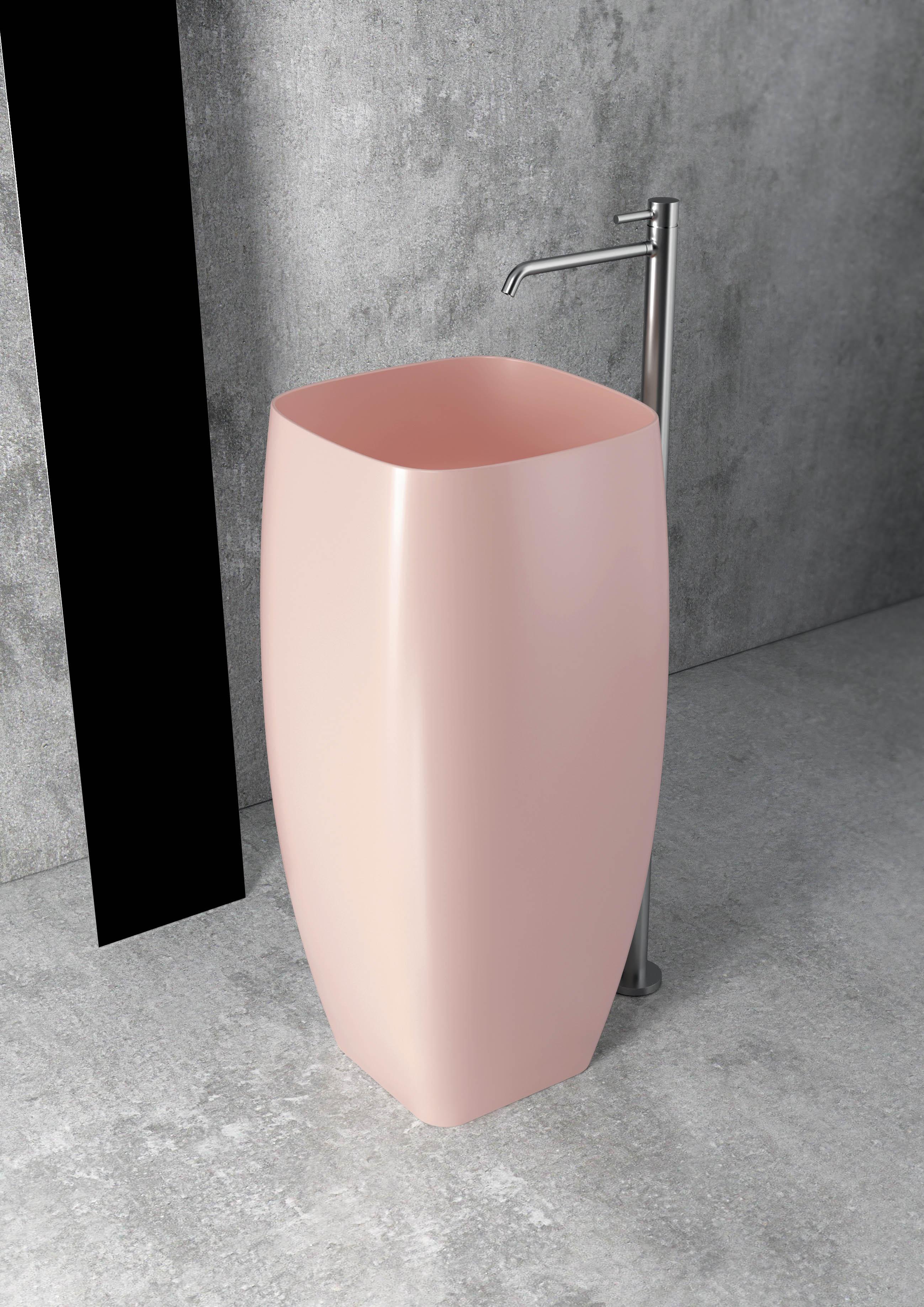 10 - Nur Washbasin Freestanding