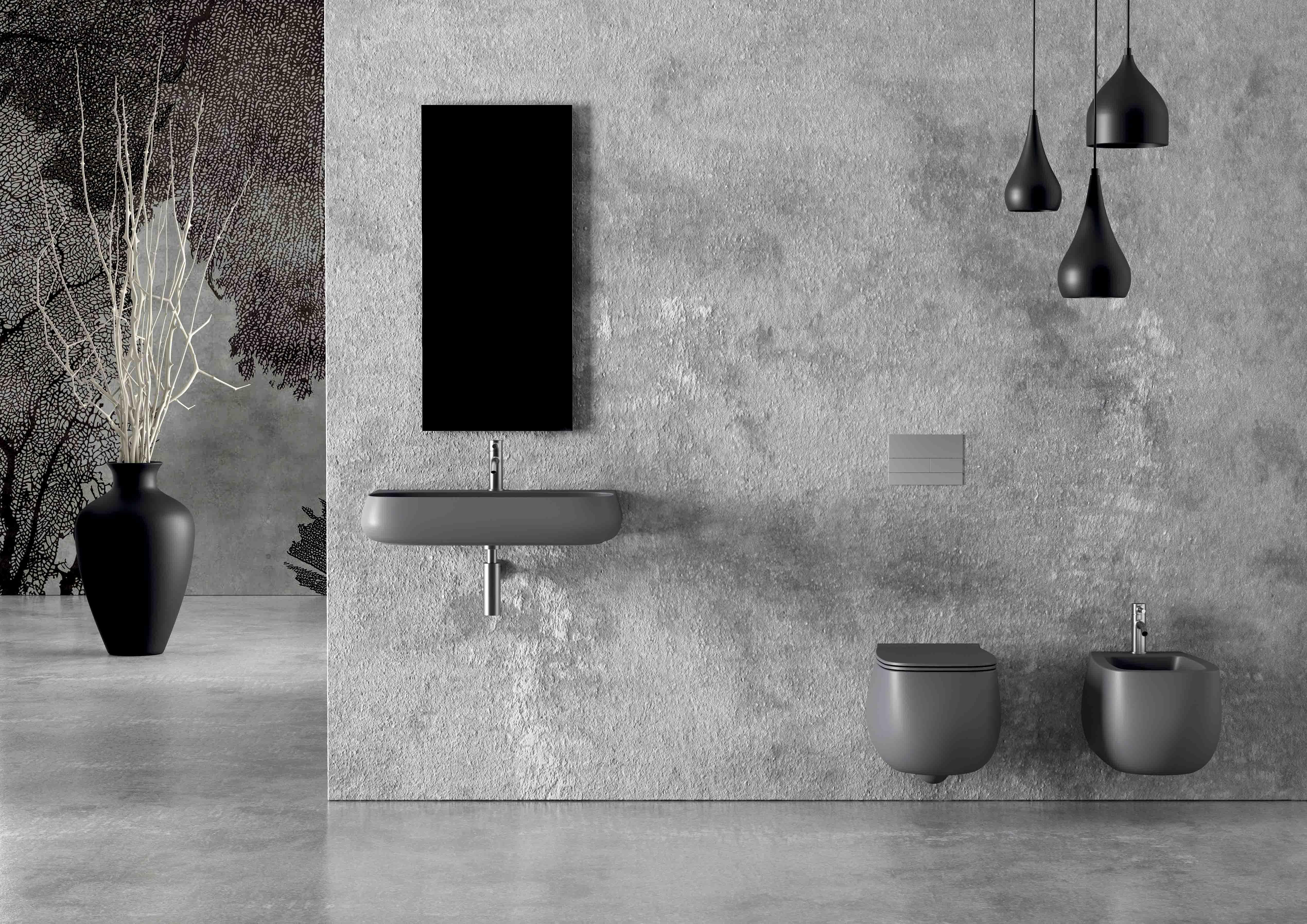 5 - Nur Washbasin 75 x 45cm